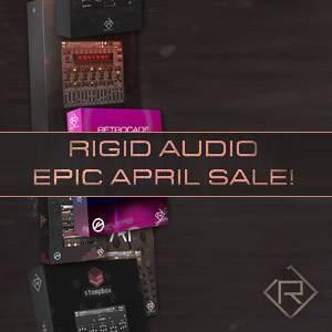 Rigid Audio